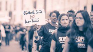 Gira 2016 · Sophia Mantente viva