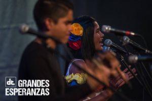 Gira 2019 · Grandes Esperanzas