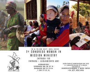 Congreso Women in mission