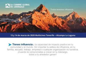 Cumbre Global del Liderazgo