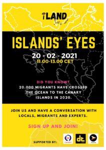 Islands'eyes
