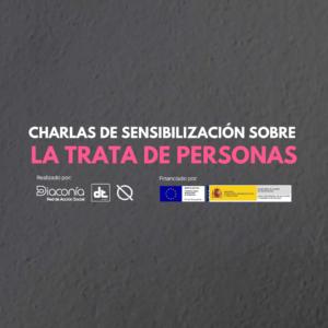 Charla #desactivalatrata
