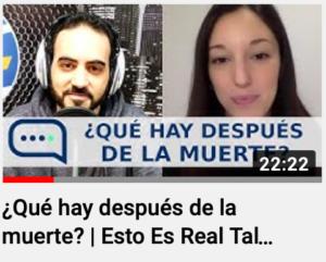 Entrevista II en EstoEsRealTalk
